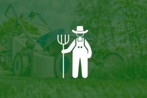 JobCheck Land Gartenarbeiten Forstarbeiten