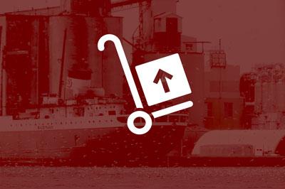 JobCheck Lager Logistik